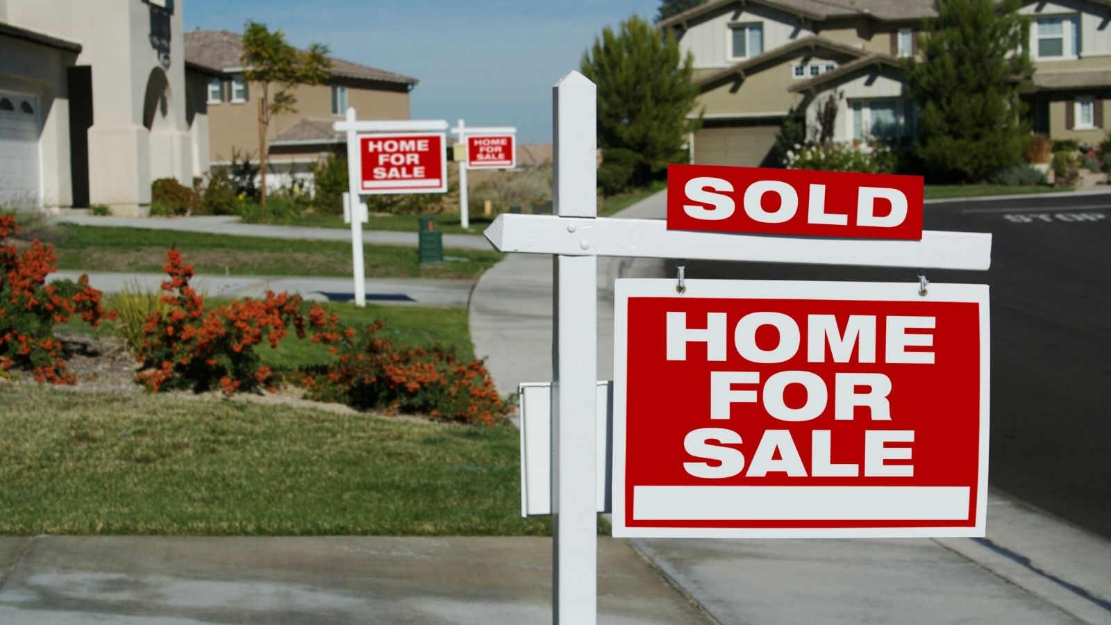 6 Steps To Selling Your Home Fast