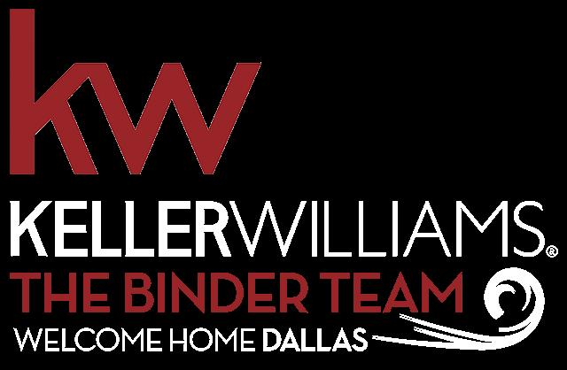 Keller Williams | The Binder Team